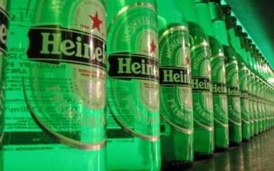 Heineken prioritizes mass reach over hypertargeting on Google and Facebook